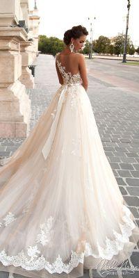 Designer Highlight: Milla Nova Wedding Dresses | Dress ...