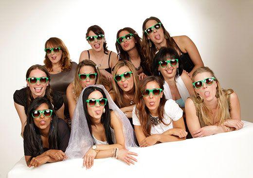 Fotoshooting mit Braut und Freundinnen  JGA  Pinterest  Fotoshooting Braut und Freundin
