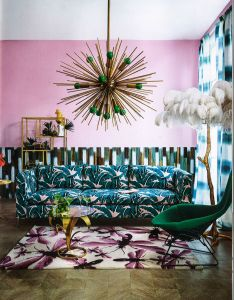 Colorful modern living room ideas home decor sideboards also rh pinterest