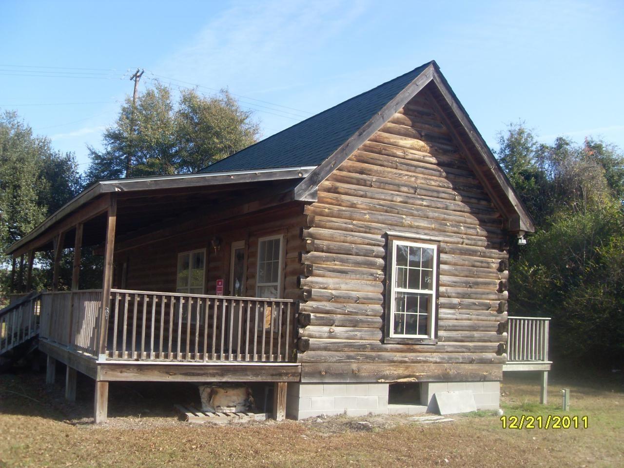 log cabin siding lowes  Plank Siding Brick Veneer