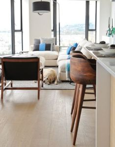 Kitchen designs interesting small design interior decorated with modern furniture and wooden bar stools also rh pinterest