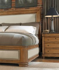 Bernhardt Bon Maison Bed #bedroom | Bedroom Havens ...