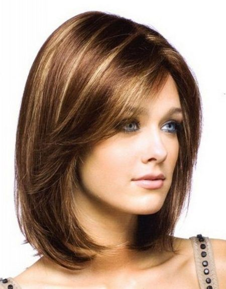 2017 Trendy Hairstyles For Women Over 40 – Haircuts And Hairstyles