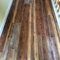 Coretec Plus XL Enhanced Appalachian Pine   basement ...