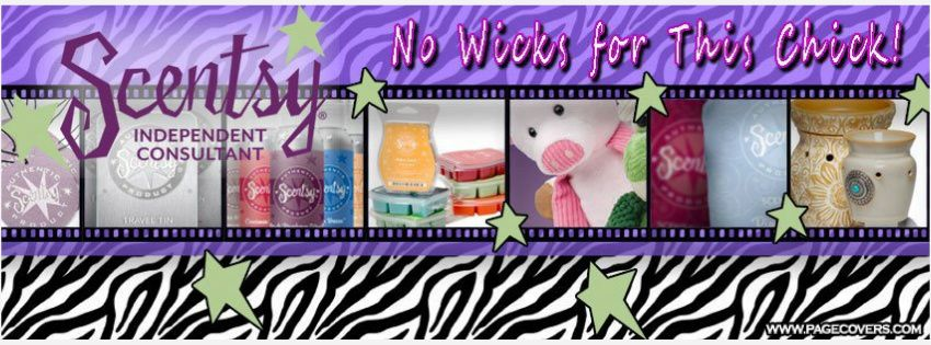 Scentsy Facebook Cover wwwKimhatfieldscentsyus  scentsy  Pinterest  Scentsy