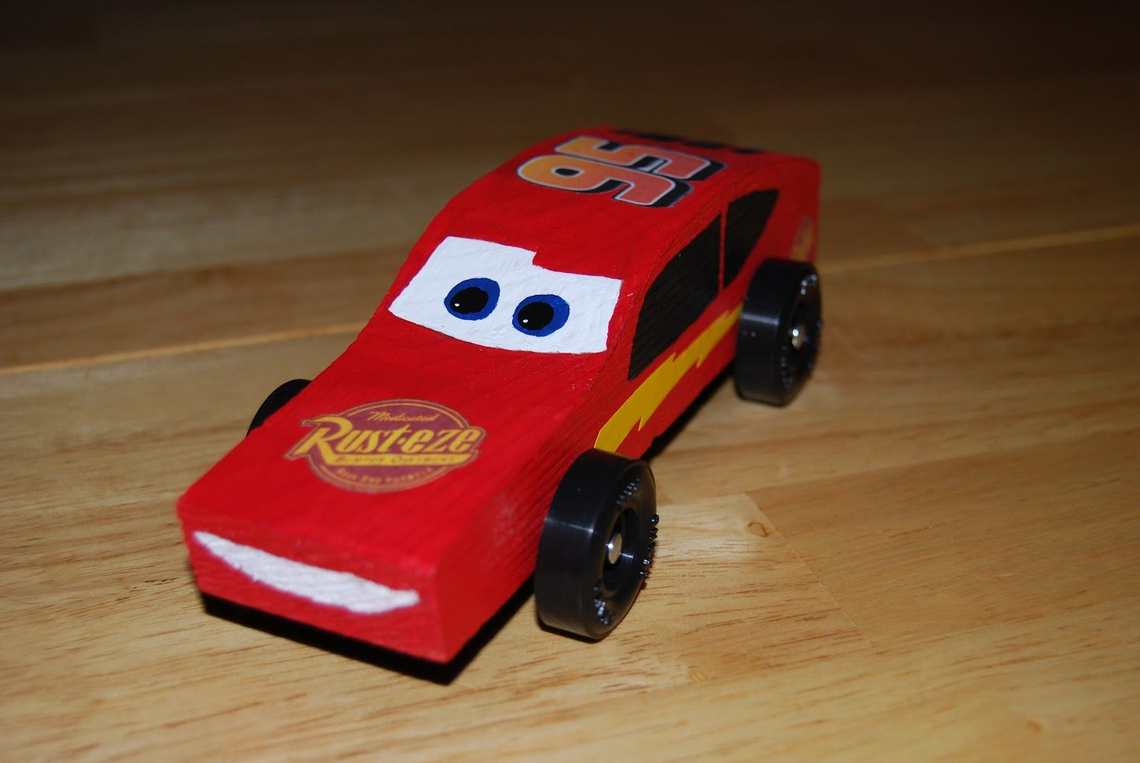 Awana Grand Prix Car Designs