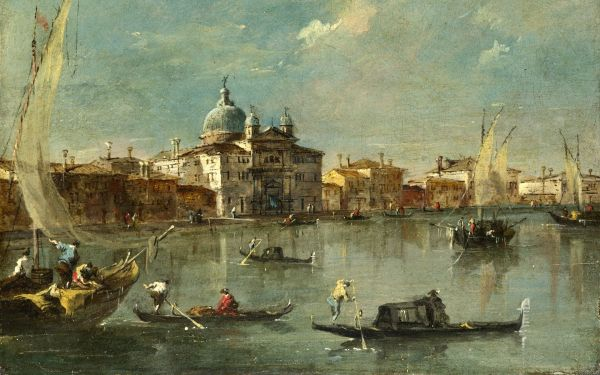London National Oil Paintings 1920 1200