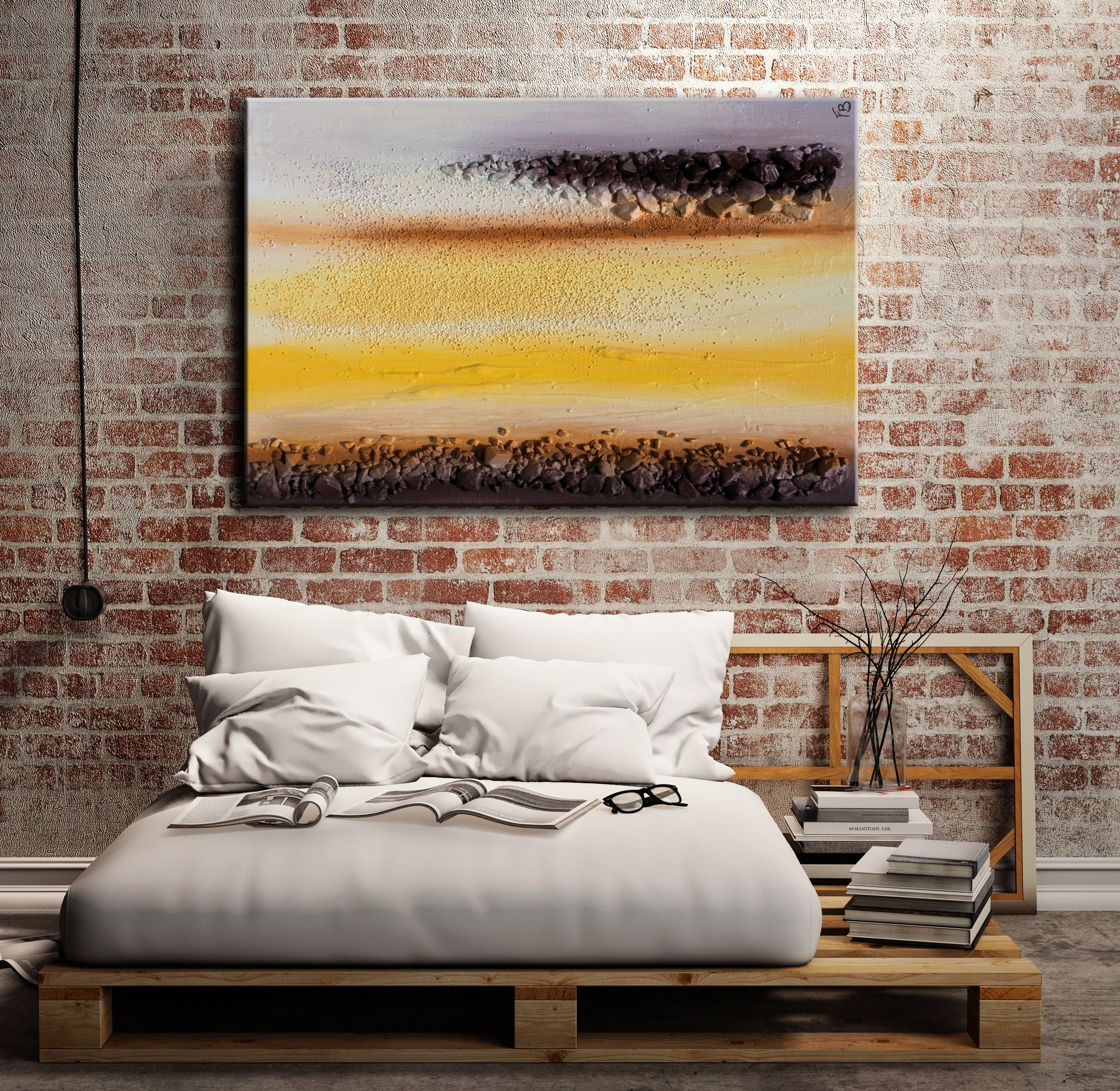 Printable rustic abstract art instant downloads contemporary livingroom wall decor modern painting home large poster also rh pinterest