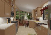 Interior Pictures Triple Wide Mobile Homes | Mobile Homes ...