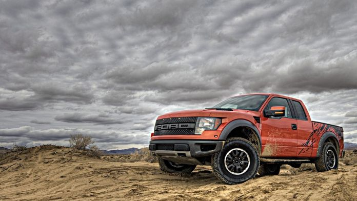 ford raptor wallpaper | 1920x1080 | #60620 | epic car wallpapers