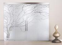 fabolous glass door designs for drawing room (11) | Door ...