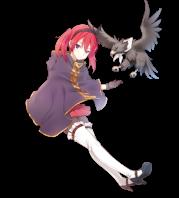 anime 1450x1600 with kuro