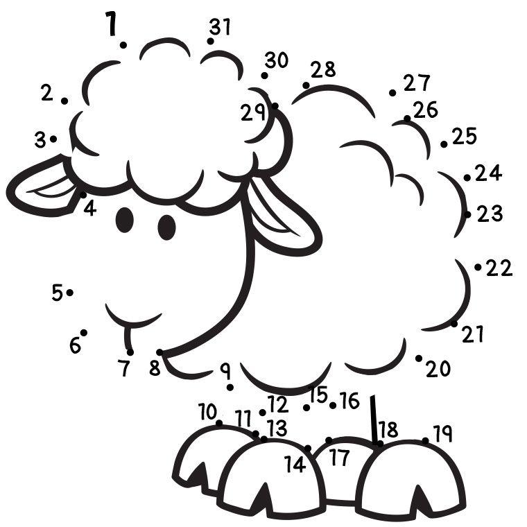 coloriage-jeu-point-a-relier-mouton.jpg (760×760