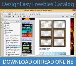 Photoshop tutorials pdf free