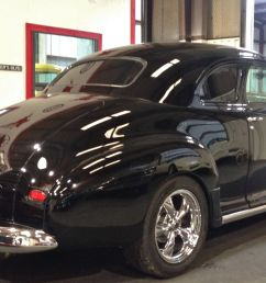1948 chevy for sale 1948 chevrolet stylemaster series for sale 1951 chevy car fleetline wire [ 2909 x 1715 Pixel ]