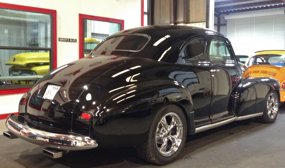 medium resolution of 1948 chevy for sale 1948 chevrolet stylemaster series for sale 1951 chevy car fleetline wire