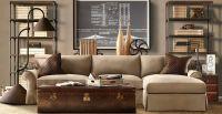 Steampunk Interior Design: Where Old Meets New | Steampunk ...