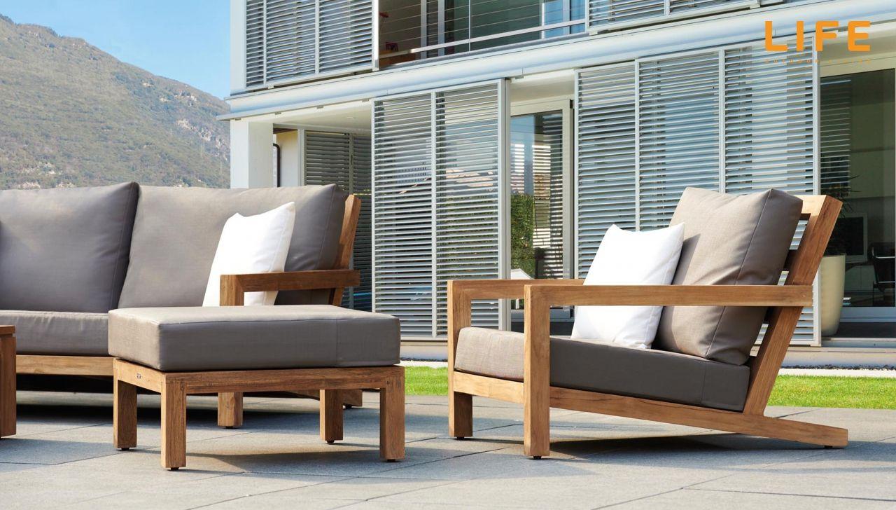 loungemobel outdoor daybed
