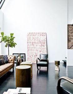 The fabulous danish home of an interior designer my scandinavian also rh pinterest