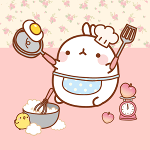 Pusheen Fall Wallpaper Molang 2048
