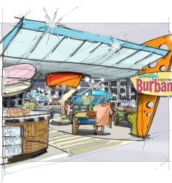 burbank chamber of commerce by shawn gworek [ 1311 x 1027 Pixel ]