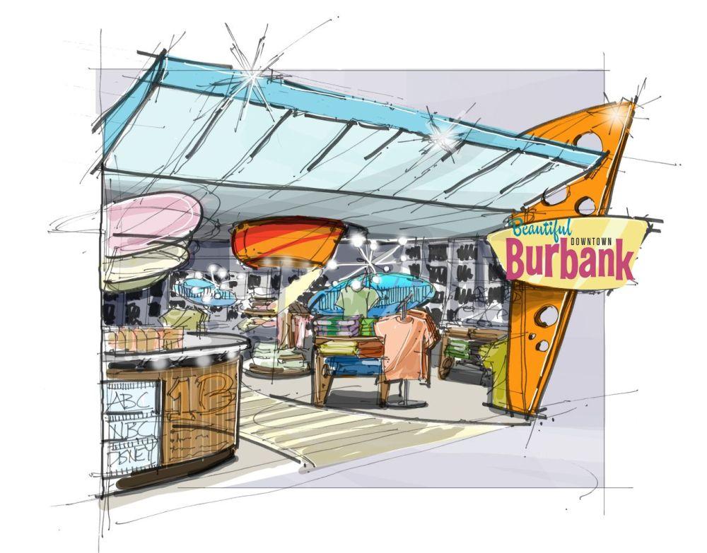 medium resolution of burbank chamber of commerce by shawn gworek