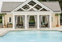 Small Pool House Design Ideas | POOL HOUSE | Pinterest ...