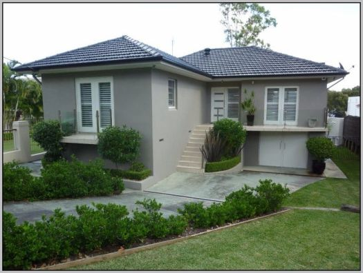 Exterior House Paint Colour Schemes Australia Painting Best Home Design Ideas