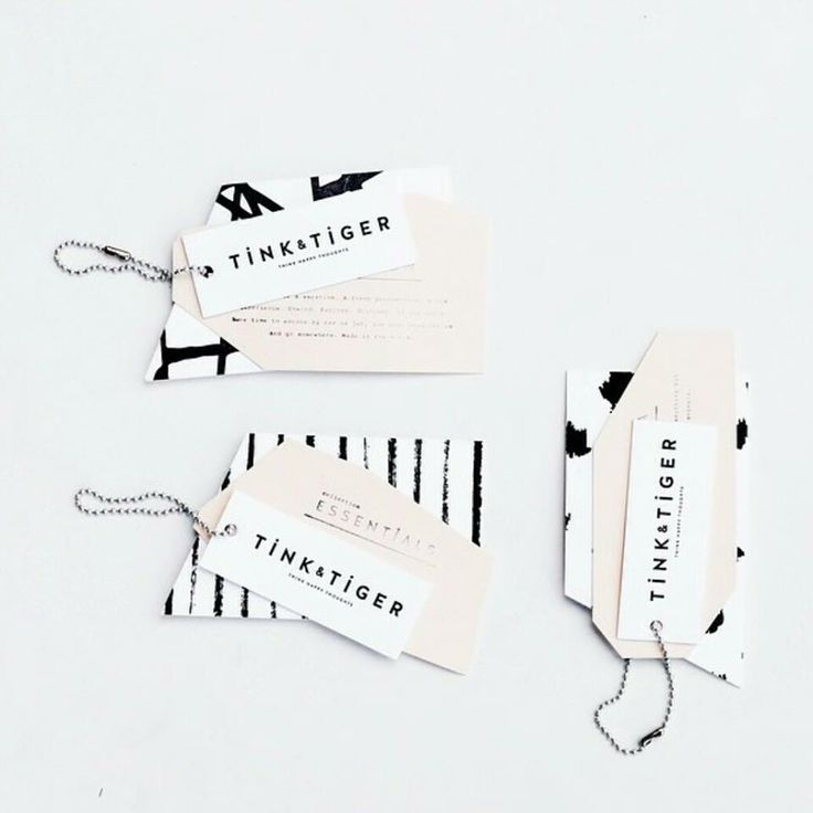 Super fashionable clothing labels for a women's line