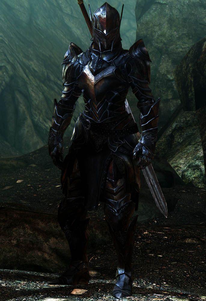 Armor Best Set 4 Fallout