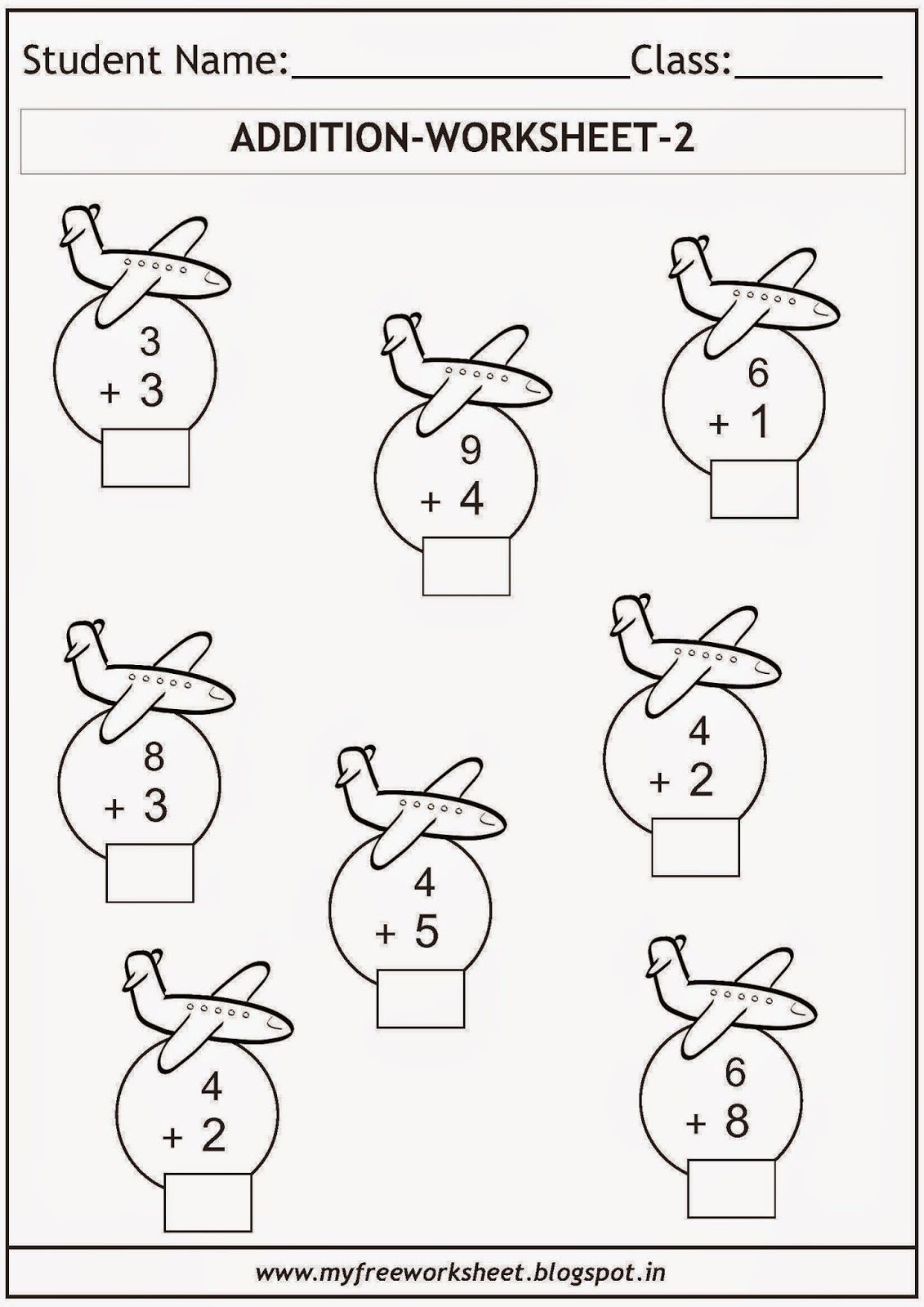 hight resolution of Missing Number Addition Worksheet 1st Grade   Printable Worksheets and  Activities for Teachers