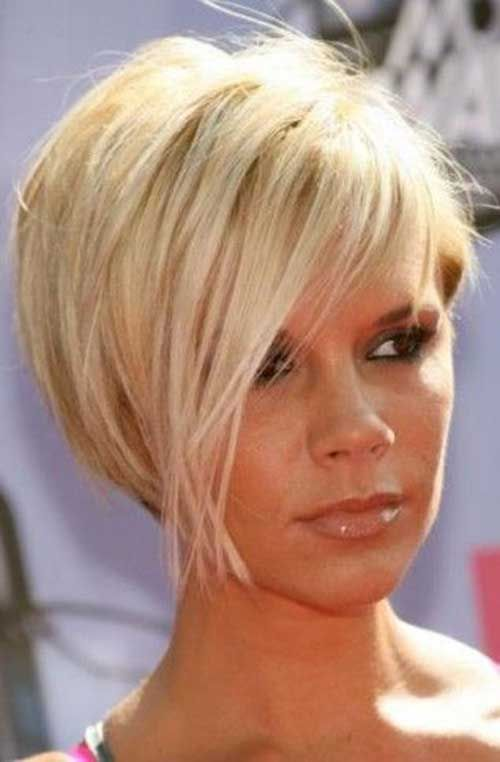 11 Victoria Beckham Bob Beauty And Hairstyles Pinterest