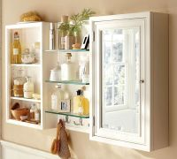 bertch-bathroom-medicine-cabinets | interiors | Pinterest ...