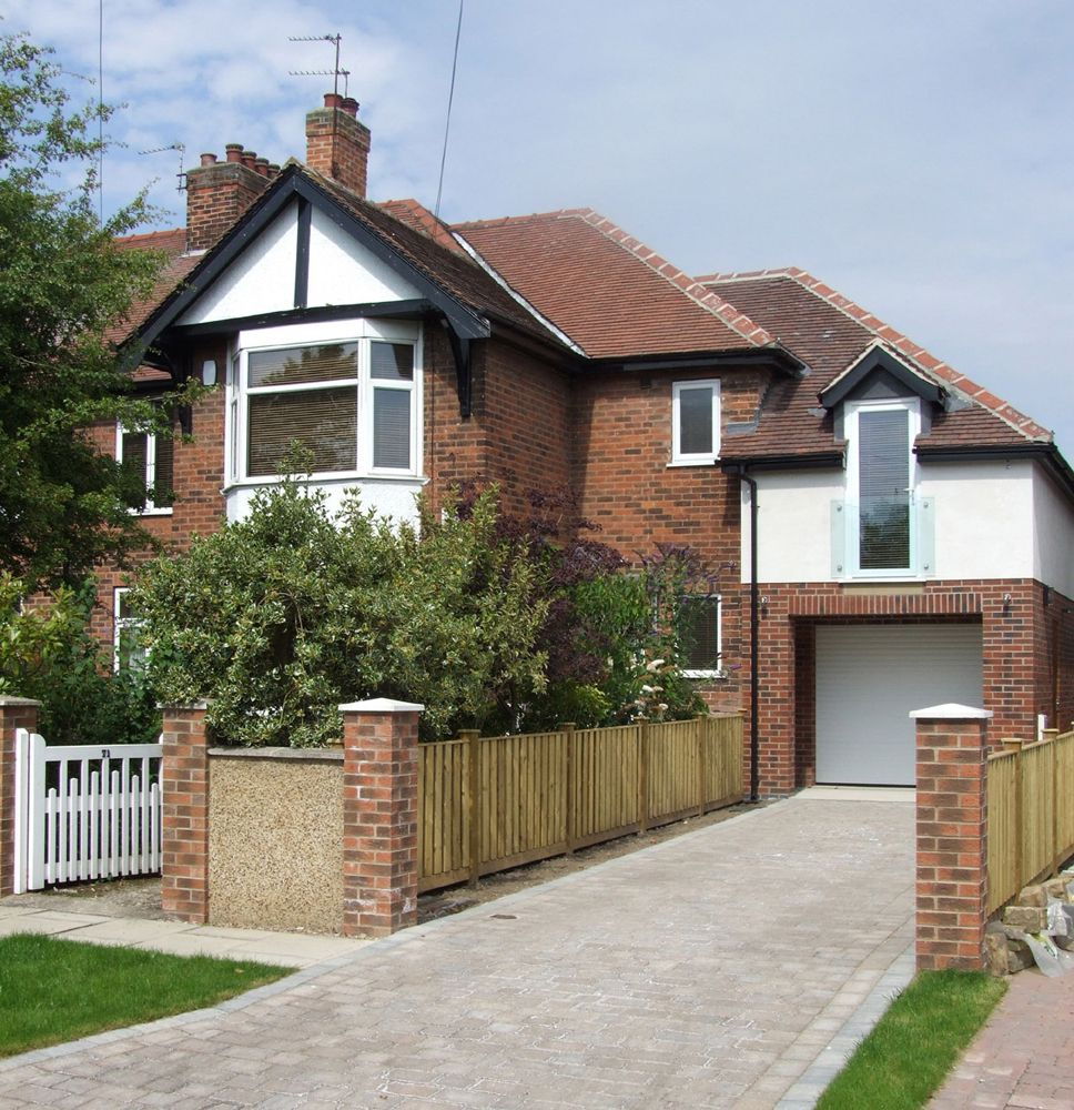 Image Result For Double Storey Side Extension Renovation