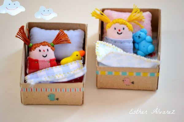 Estherlvarezzzz Dolls Matchbox
