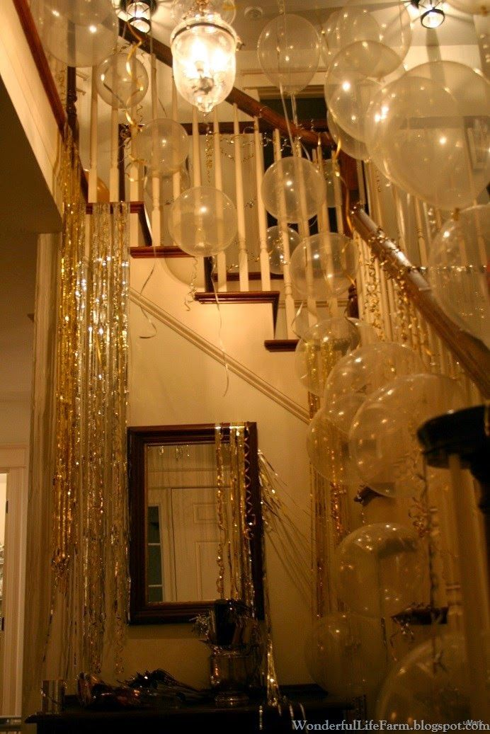 25 Best Ever New Year's Eve Party Ideas Decoration Holidays And