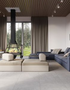 luxury homes taking different approaches to wall art also rh pinterest