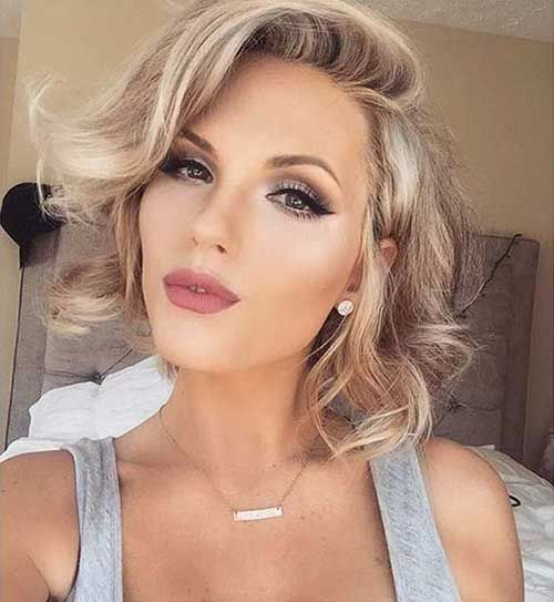 Cool 2016 Most Favored Kurze Blonde Frisuren Check More At