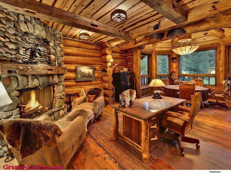 Inside A Wood House Architecture Ideas For My House See Funny