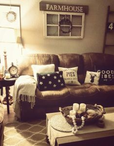beautiful rustic farmhouse home decoration ideas also rh za pinterest