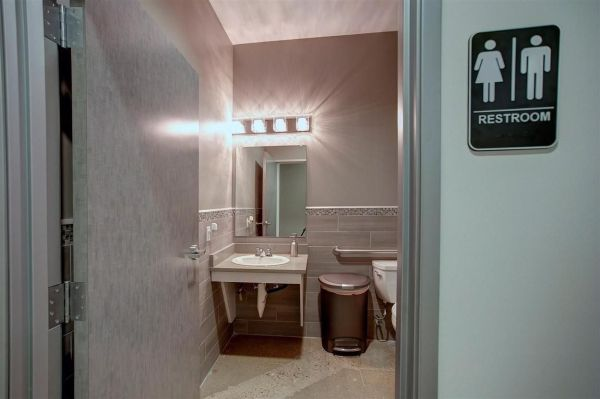Dental Office Bathroom Ideas