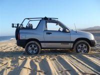 99-05 convertable roof rack ideas+pics - Suzuki Forums ...