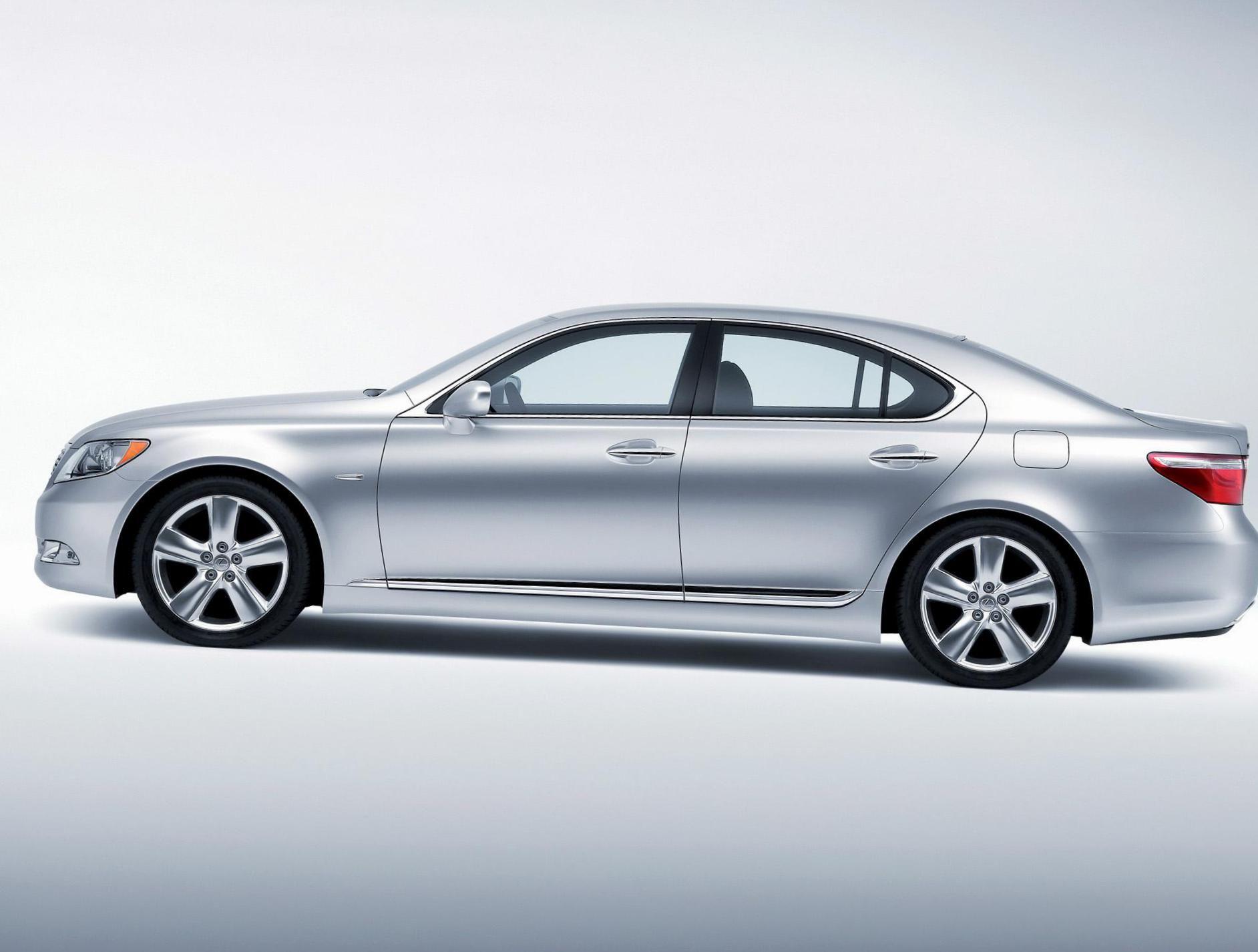 LS 460 Lexus lease Auto