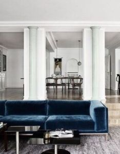 Contemporary decor the best selection of modern interior design ideas to improve your home also rh pinterest
