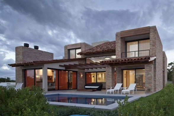 Modern Home Exteriors New Home Designs Latest Modern Dream