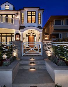 Ultimate california beach house with coastal interiors home bunch an interior design  luxury homes blog also rh pinterest
