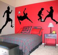 Volleyball Bedroom Ideas | Joy Studio Design Gallery ...