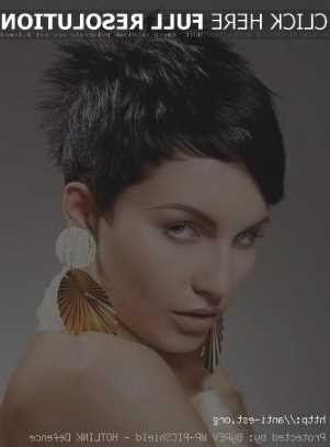 Neue Frisuren Kurzhaar Damen Promifrisuren Com