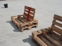 Copenhagen: Pallet Furniture | Pallet furniture, Pallets ...