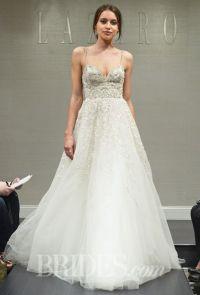 Lazaro Wedding Dresses Spring 2015 Bridal Runway Shows ...